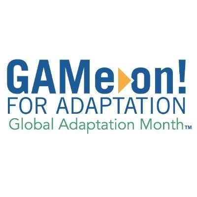 Global Adaptation Month