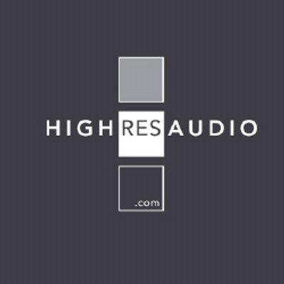 HIGHRESAUDIO (@HIGHRES...