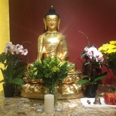 DGKL Buddhist Monastery Indianapolis