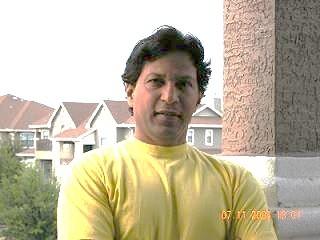 Saleem Hijazy