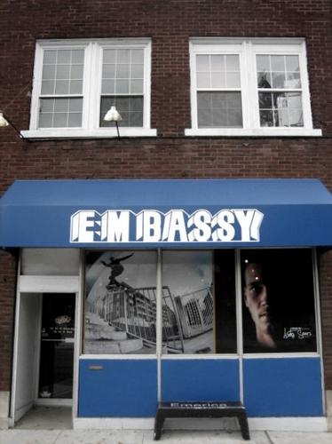 Embassy Boardshop