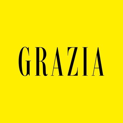 Grazia UK (@GraziaUK) Twitter profile photo
