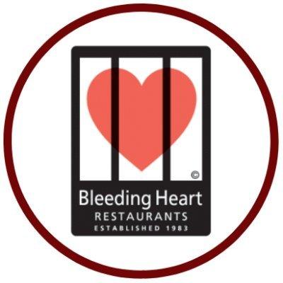Logo de la société Bleeding Heart Bistro