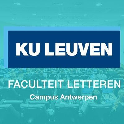 KU Leuven - Letteren Campus Antwerpen