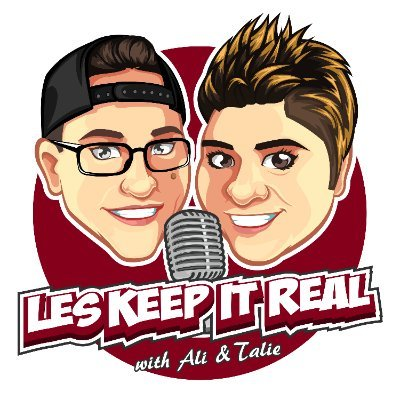 Les Keep It Real Podcast (@les_keepitreal) | Twitter