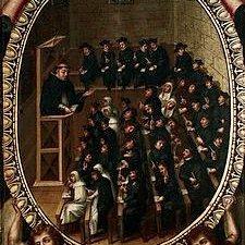 La Escuela de Salamanca
