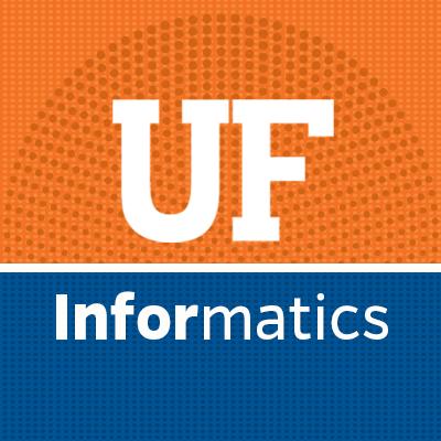 UF Informatics Institute (@UFInformatics) Twitter profile photo
