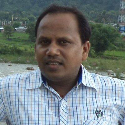 Rajeev Ranjan (@RajeevR78355993) Twitter profile photo