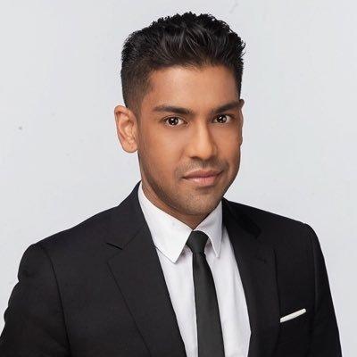 Travis Dhanraj Profile