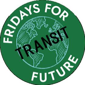 Fridays For Future transit (@FFF_transit) Twitter profile photo