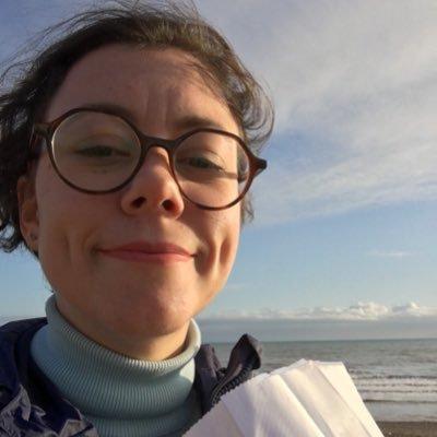 Eleanor Felton (@directorEFelton) Twitter profile photo
