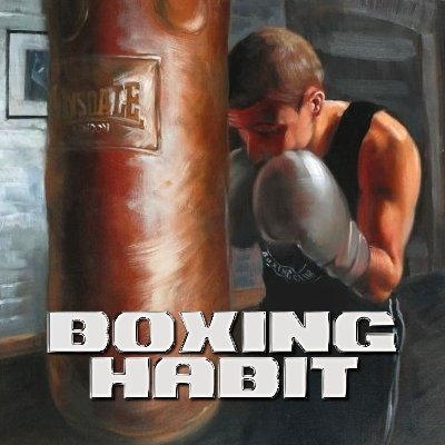 Boxing Habit