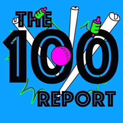 The Hundred Report (@HundredReport) Twitter profile photo