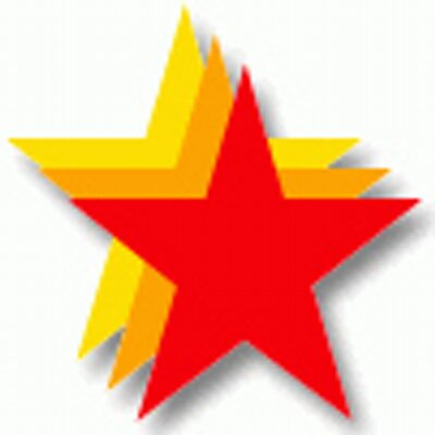 All stars egotastic