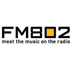 FM802オンエア曲