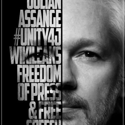 Artists for Assange  @cestlaviv for Julian Assange and Edward Snowden. HumanRights and Climate