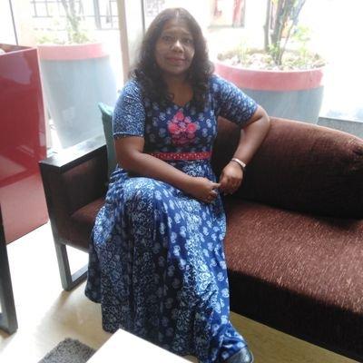 Sushma M Pawar