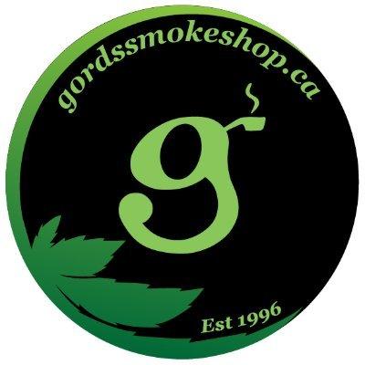 Gord's Smoke Shop