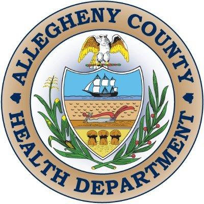 Allegheny County Health Department (@HealthAllegheny) | Twitter