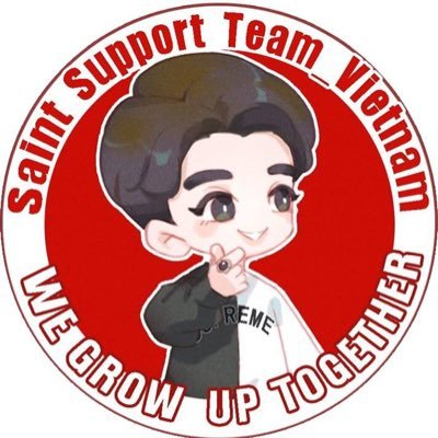 Saint Support Team Vietnam