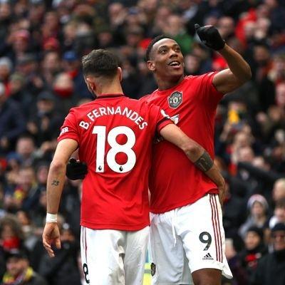 Man United Office🔴