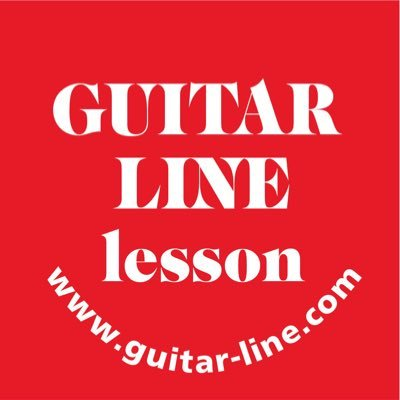 GUITAR LINE(ギターライン)ギターレッスン恵比寿