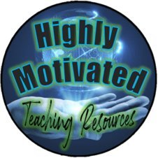 Highly Motivated TpT