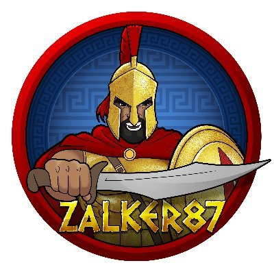I talk and play games! It's what I do - Partnered YouTube Content Creator -   Email - Zalker871@gmail .com