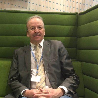 Prof. Dr. Sid El Mahi Kadi
