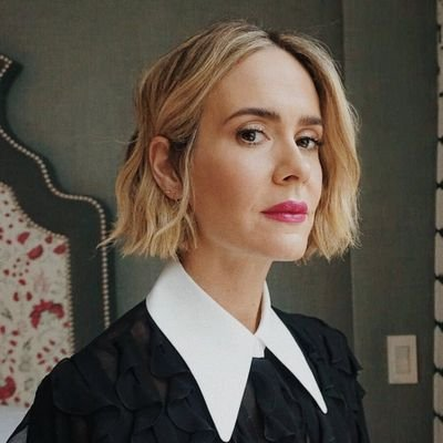 Best Of Sarah Paulson On Twitter The Most Cute Couple In The World Sarah Talks How Met Holland