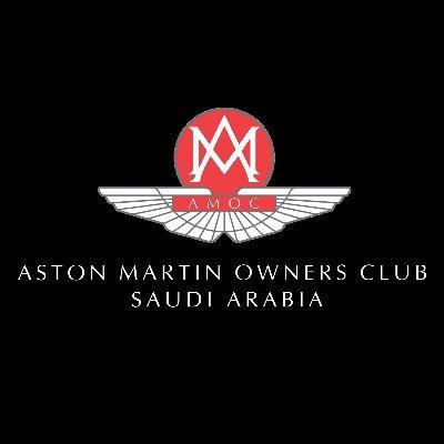 Aston Martin Owners Club Saudi Arabia Amoc Sa Twitter