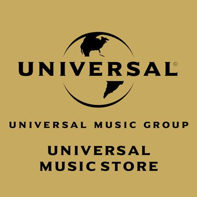 ミュージック ユニバーサル