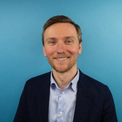Torsten Bell (@TorstenBell) Twitter profile photo