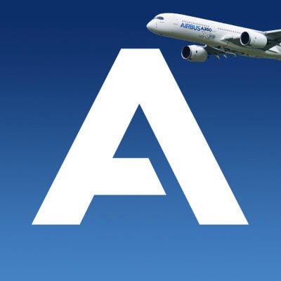 Airbus (@Airbus) Twitter profile photo