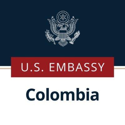 US Embassy Bogota