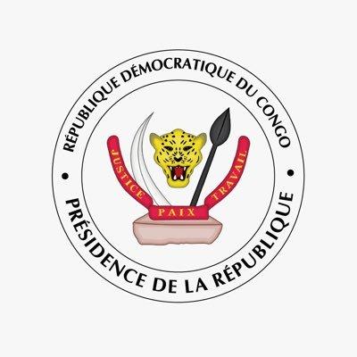 Présidence RDC 🇨🇩