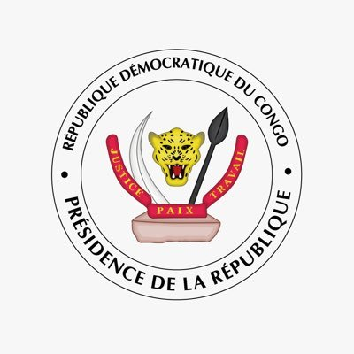 @Presidence_RDC