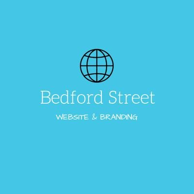 Bedford St Web & Branding
