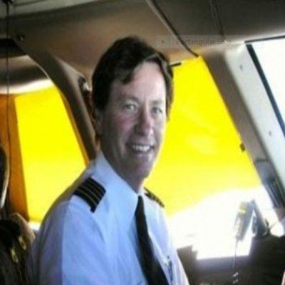 Captain Dan Hanley