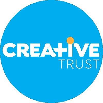 Creative Trust (@creativetrustnz) Twitter profile photo