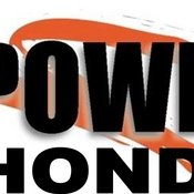 Power Honda Power Honda