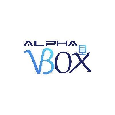 Alpha VBox