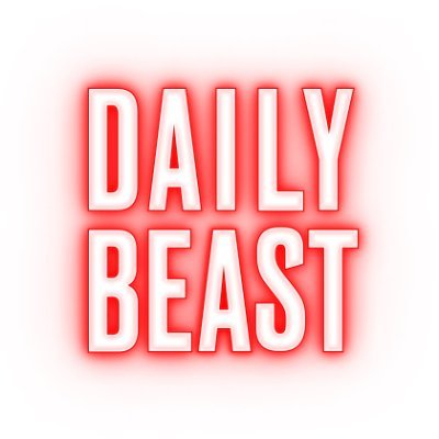The Daily Beast (@thedailybeast )
