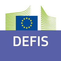 🇪🇺 DG DEFIS #StrongerTogether (@defis_eu) Twitter profile photo