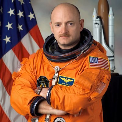 Just Another Mark Kelly fan account