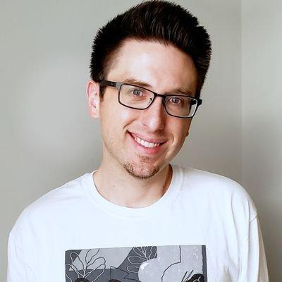 Brad Burdick (@brad_burdick) Twitter profile photo