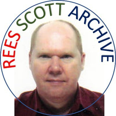Rees Scott Archive
