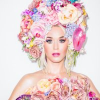 katyperry's Twitter Account Picture