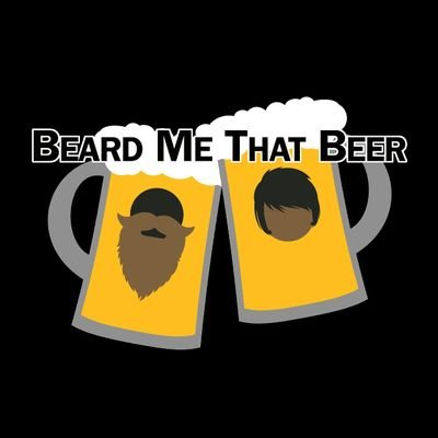 Beard Me That Beer