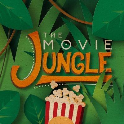 MovieJungle (@TheMovieJungle) Twitter profile photo